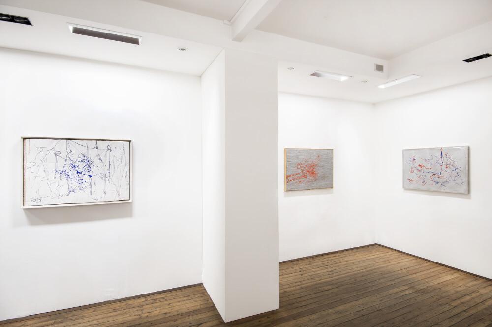 Giulio Turcato, Inventare spazi, 2017, Galleria Il Ponte_10