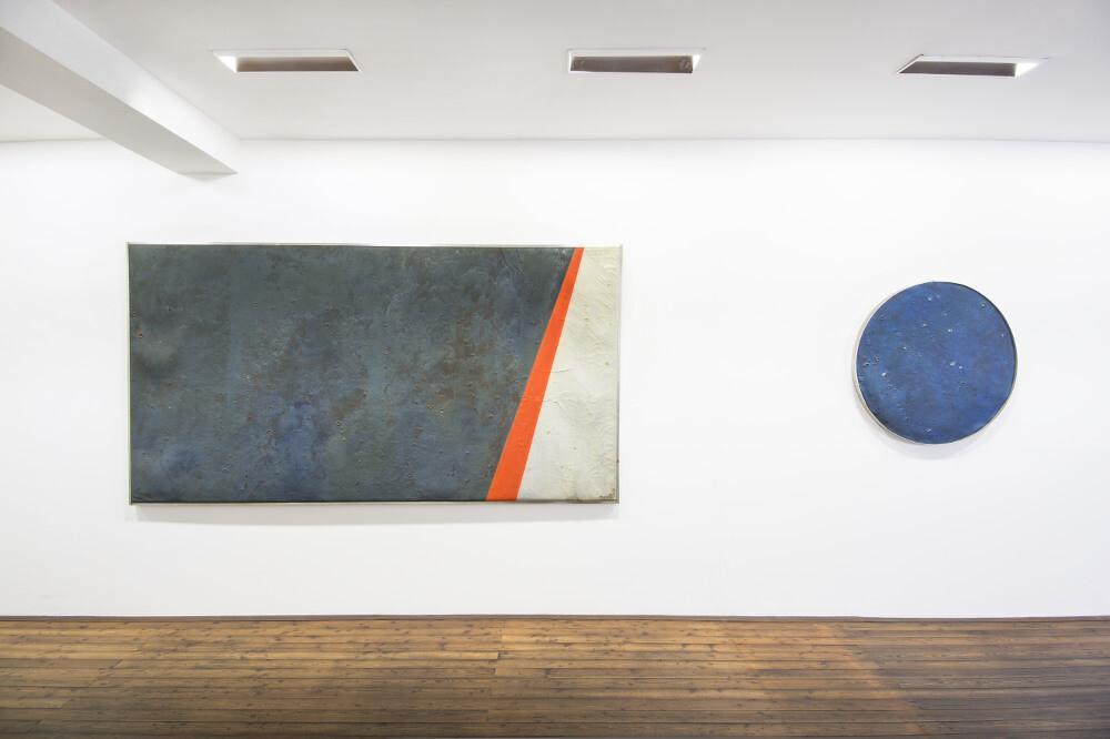 Giulio Turcato, Inventare spazi, 2017, Galleria Il Ponte_3