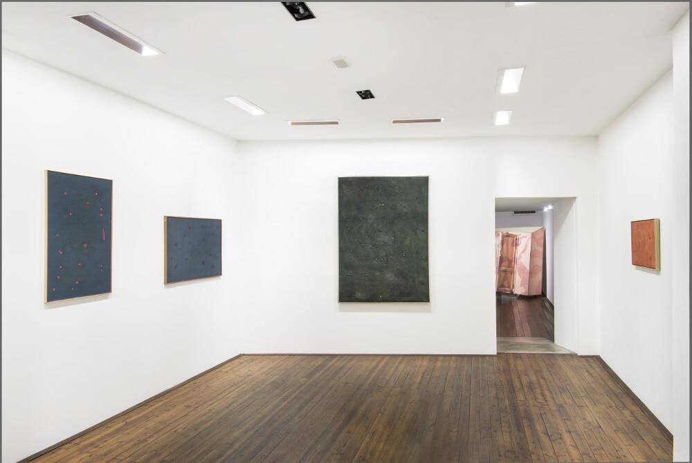 Giulio Turcato, Inventare spazi, 2017, Galleria Il Ponte_6