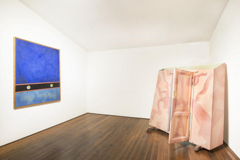 Giulio Turcato, Inventare spazi, 2017, Galleria Il Ponte_7