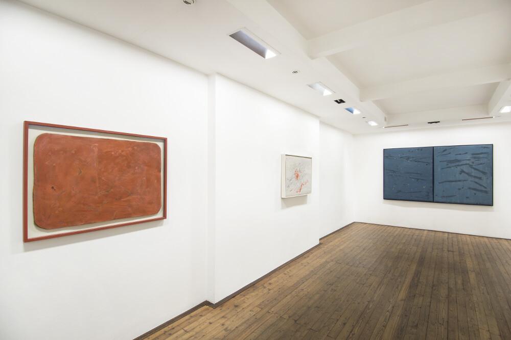 Giulio Turcato, Inventare spazi, 2017, Galleria Il Ponte_8