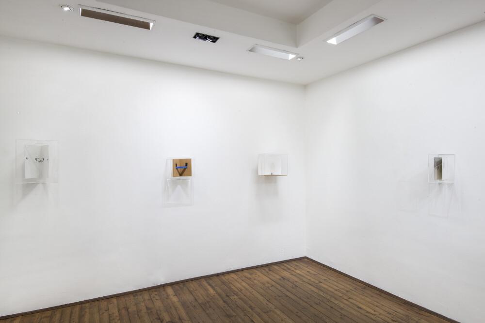 Renato Ranaldi, Angolari Scioperii Contenzioso, galleria Il Ponte, Firenze_7