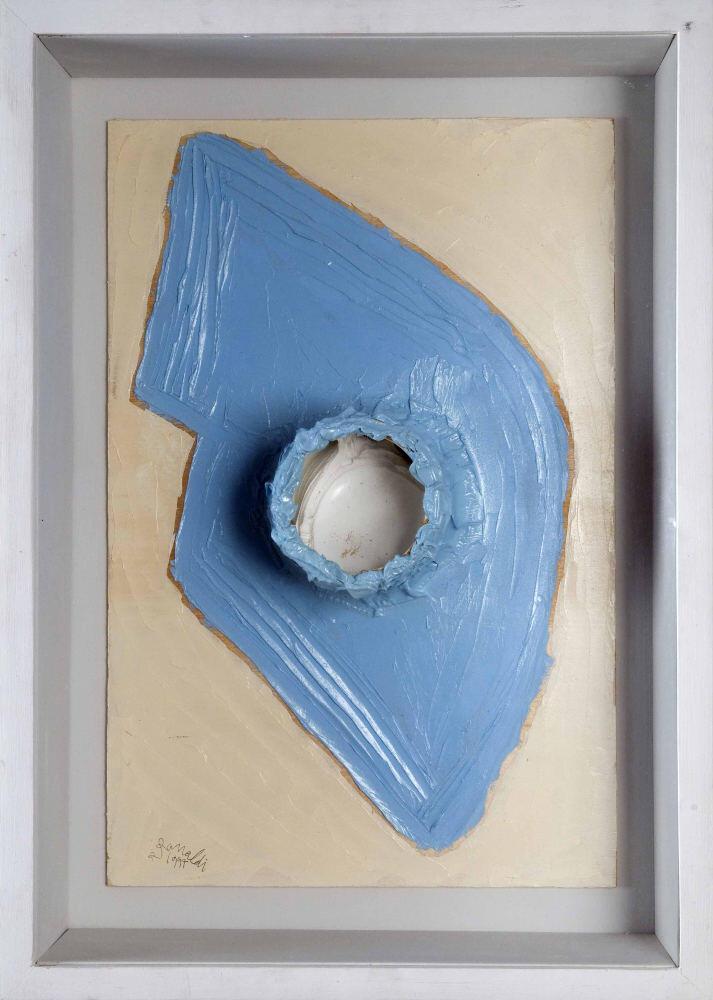 Renato Ranaldi, Fenomeno, 1997, galleria Il Ponte, Firenze_8