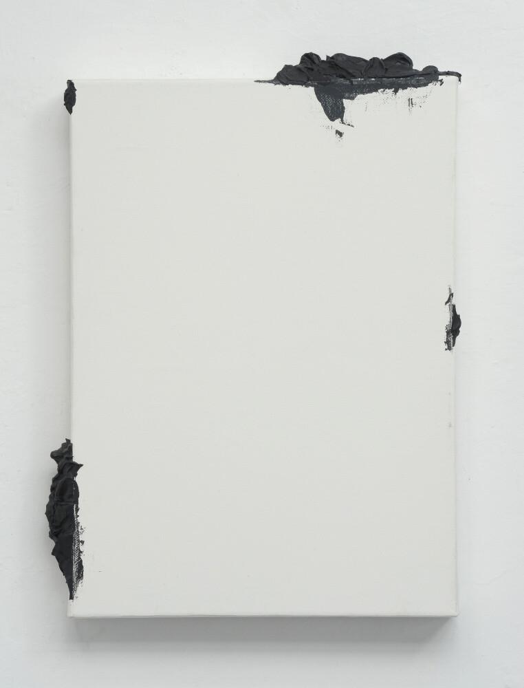 Renato Ranaldi, Fuoriquadro 2, 2008, galleria Il Ponte, Firenze_10