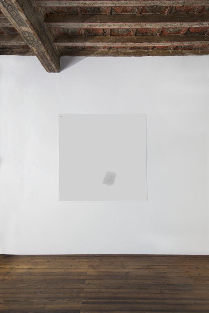 Quindici opere di Marco Gastini 1969:1978, galleria Il Ponte, 2016, Firenze_5
