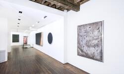 Giulio Turcato, Inventare spazi, 2017, Galleria Il Ponte, Firenze