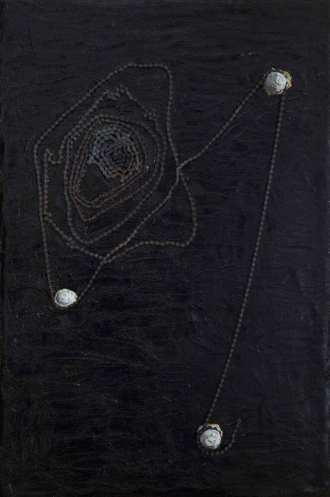 Renato Ranaldi, Rido l'arte, 2006, galleria Il Ponte, Firenze
