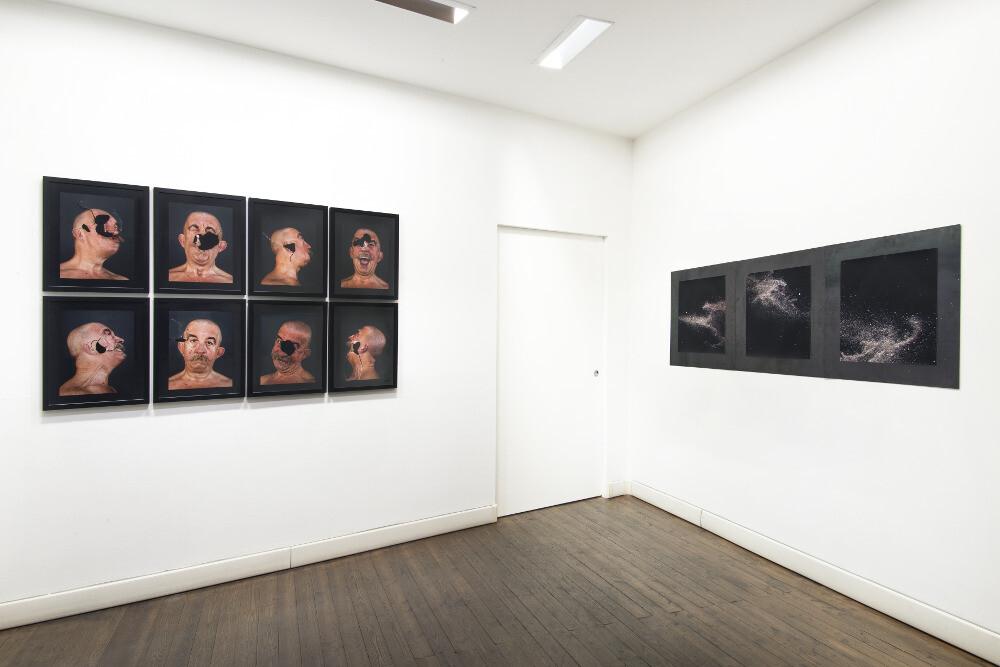 Davide Mosconi, Coincidenze, 2015, galleria Il Ponte, Firenze_3