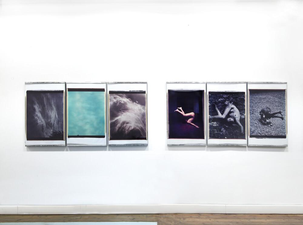 Davide Mosconi, Coincidenze, 2015, galleria Il Ponte, Firenze_4