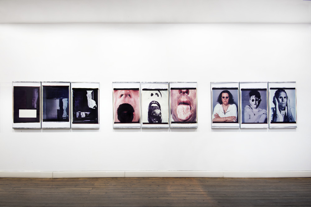 Davide Mosconi, Coincidenze, 2015, galleria Il Ponte, Firenze_5