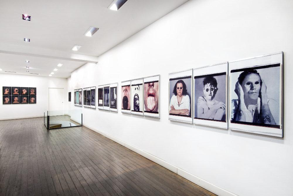 Davide Mosconi, Coincidenze, 2015, galleria Il Ponte, Firenze_6