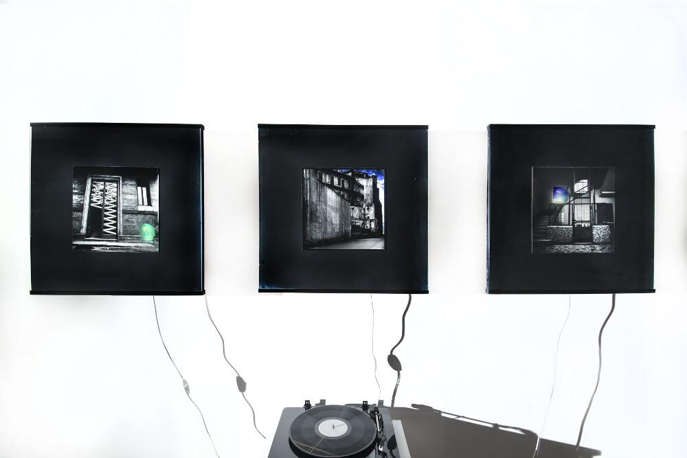 Davide Mosconi, Coincidenze, 2015, galleria Il Ponte, Firenze_8