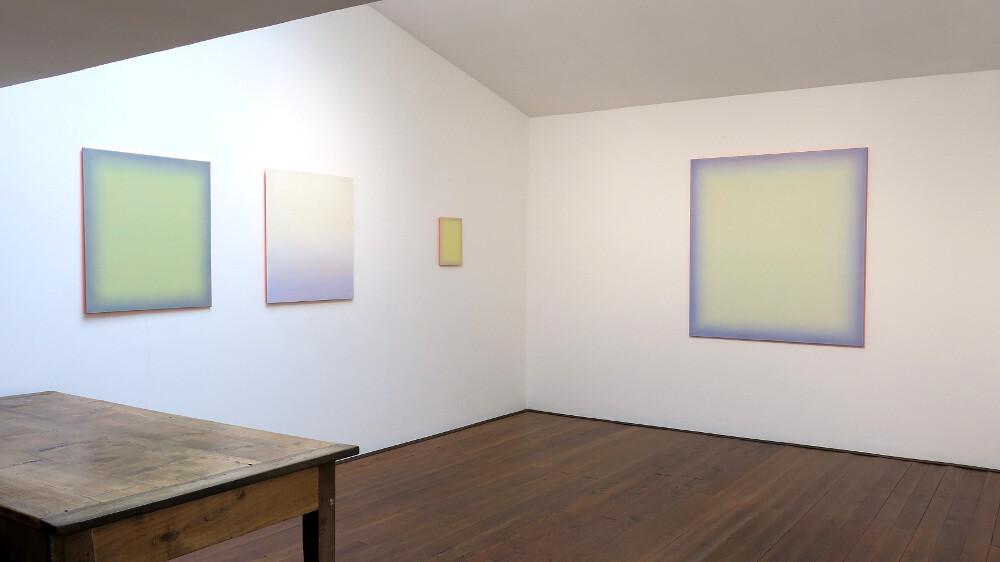 Eberhard Ross, Fermata, 2016, galleria Il Ponte, Firenze_1