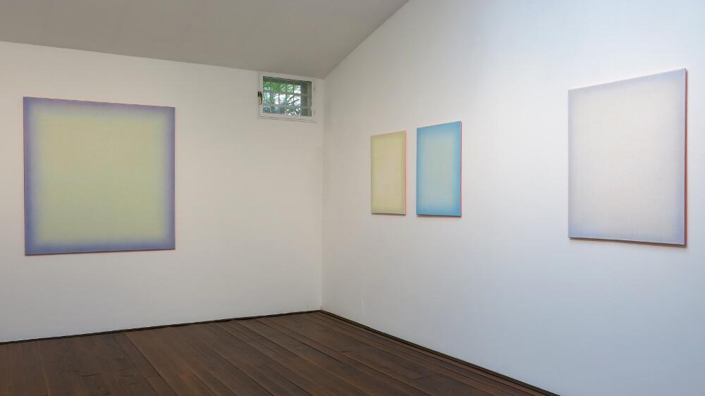 Eberhard Ross, Fermata, 2016, galleria Il Ponte, Firenze_3a