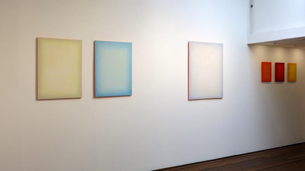 Eberhard Ross, Fermata, 2016, galleria Il Ponte, Firenze_4