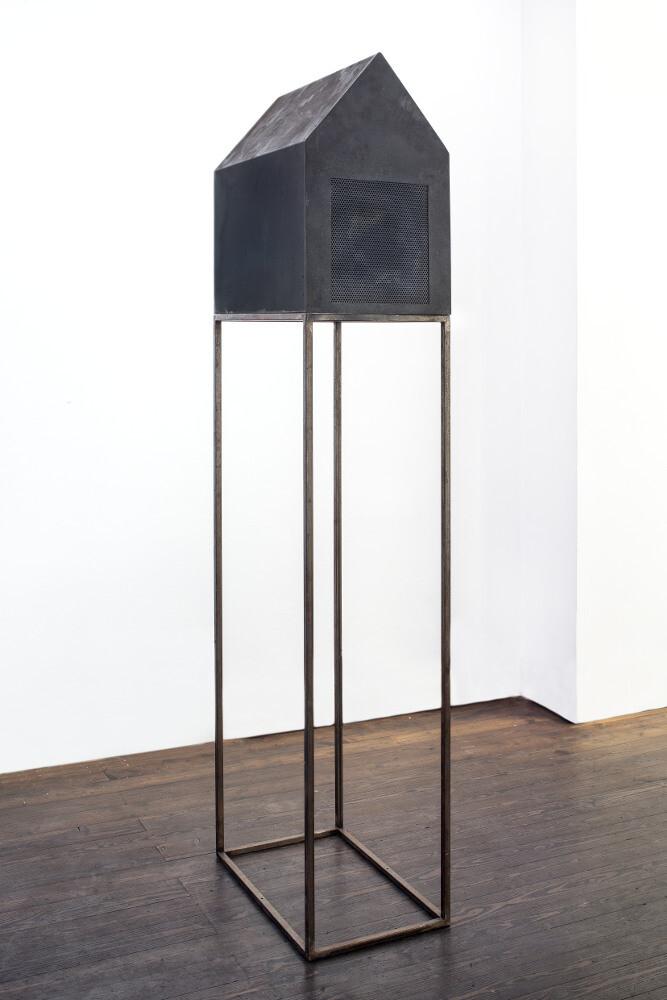 Gregorio Botta, Amami davvero, 2008-2014, galleria Il Ponte, Firenze