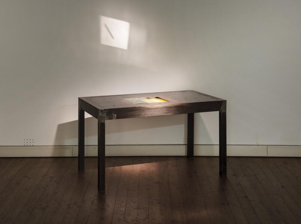 Gregorio Botta, Beauty that must die, 2009, galleria Il Ponte, Firenze