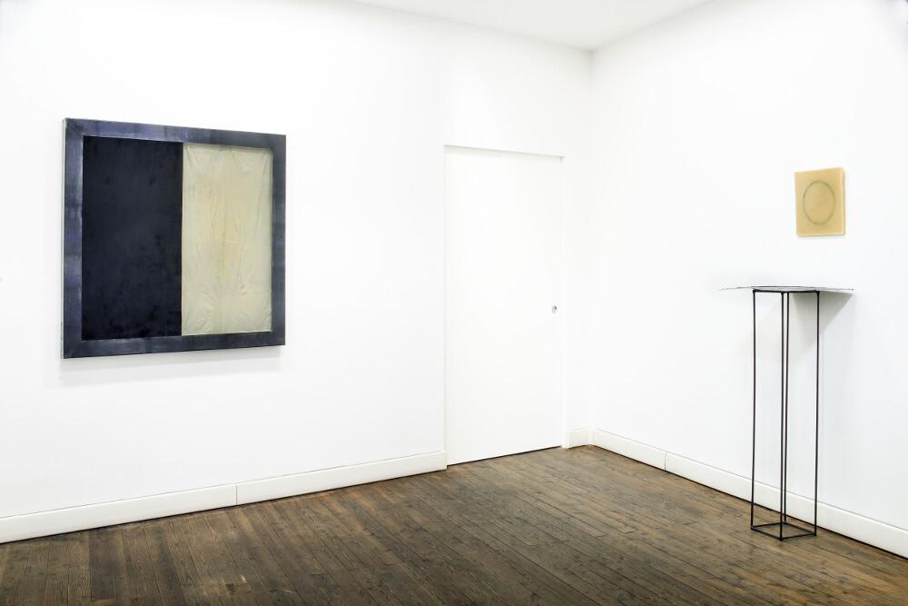 Gregorio Botta, Ciò che resta, galleria Il Ponte, Firenze_3