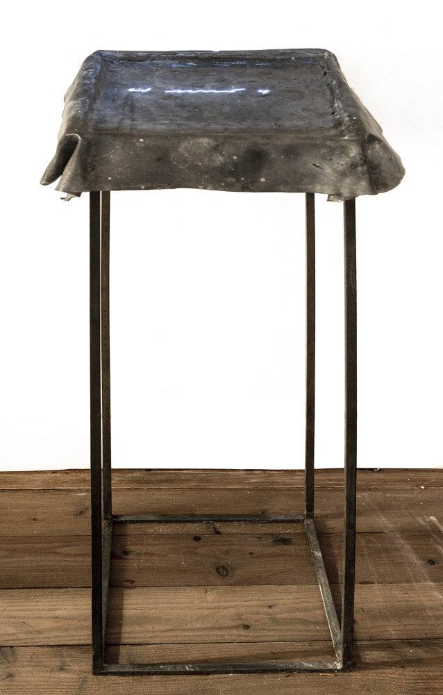 Gregorio Botta, Io sono qui, 2015, galleria Il Ponte, Firenze