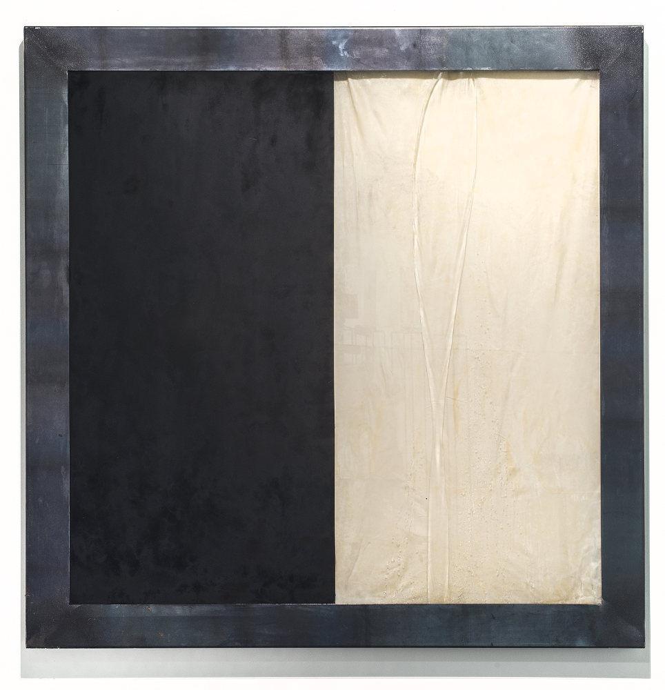 Gregorio Botta, Senza titolo (Giotto), 2012, galleria Il Ponte, Firenze