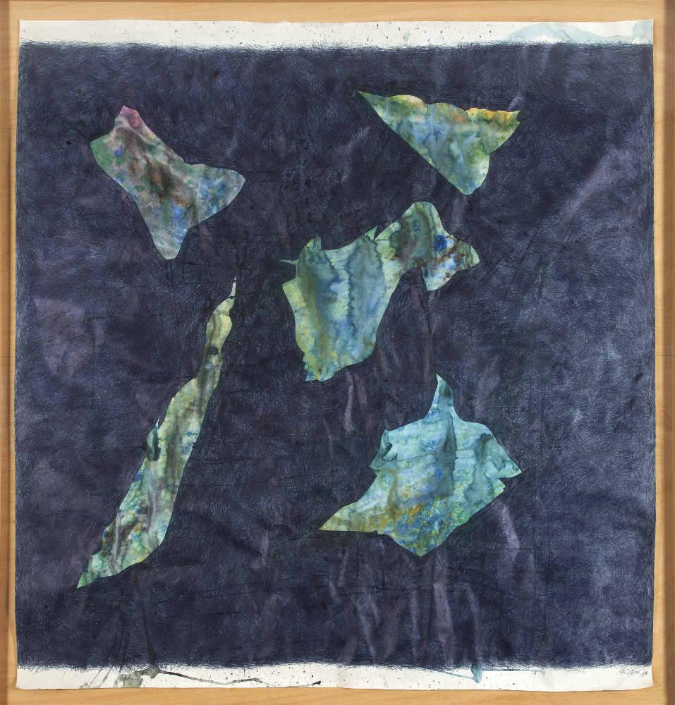 Jan Fabre, Untitled, 1994, galleria Il Ponte, Firenze_2