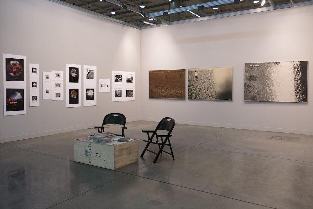 Miart 2017, Luca Maria Patella, galleria Il Ponte, Firenze _2