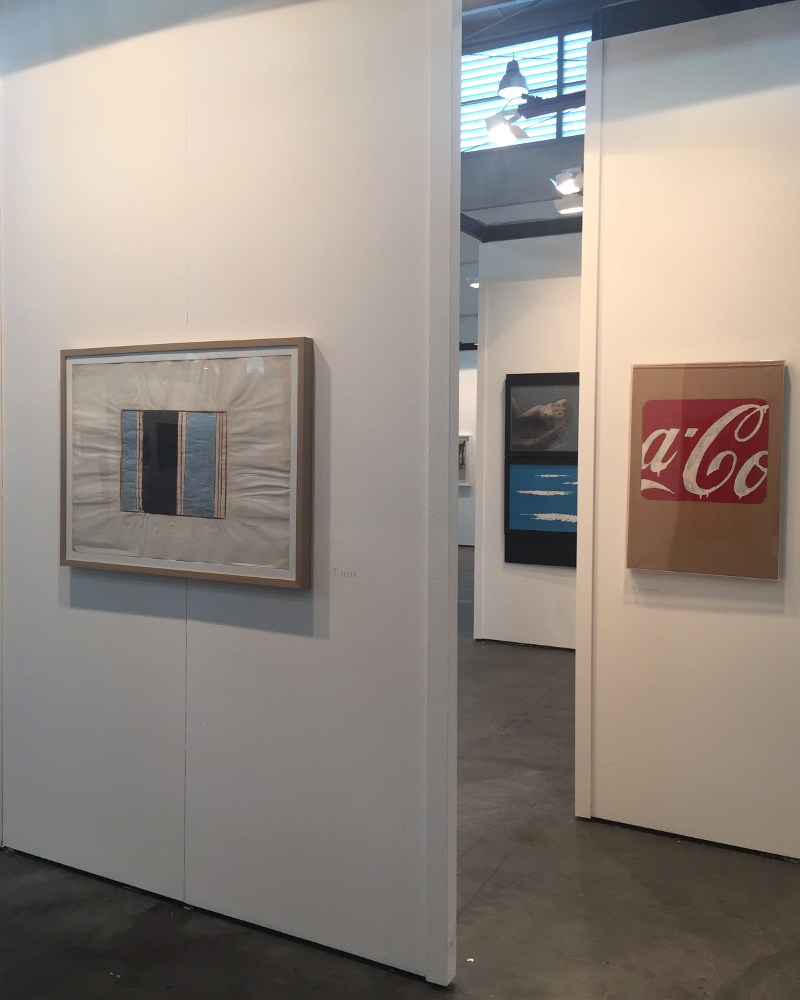 ArtVerona 2017, galleria Il Ponte, Firenze_5