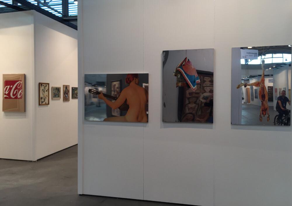 ArtVerona 2017, galleria Il Ponte, Firenze_6