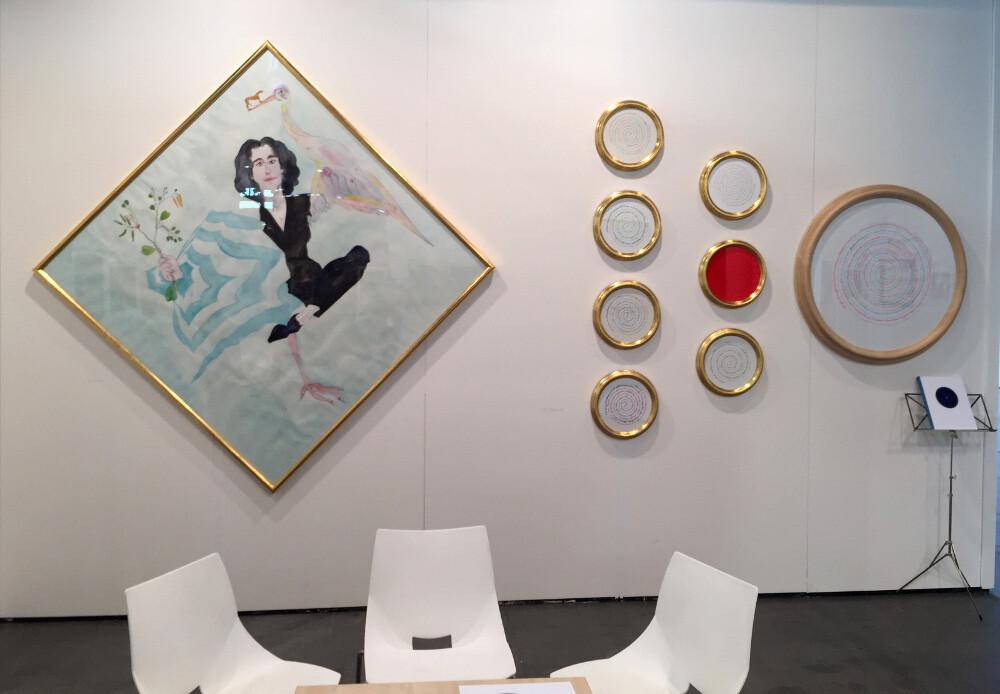 ArtVerona 2017, galleria Il Ponte, Firenze_8