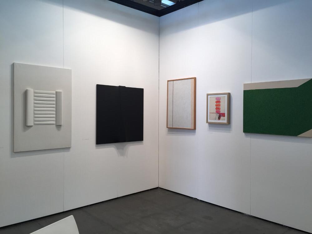 ArtVerona 2017, galleria Il Ponte, Firenze_9