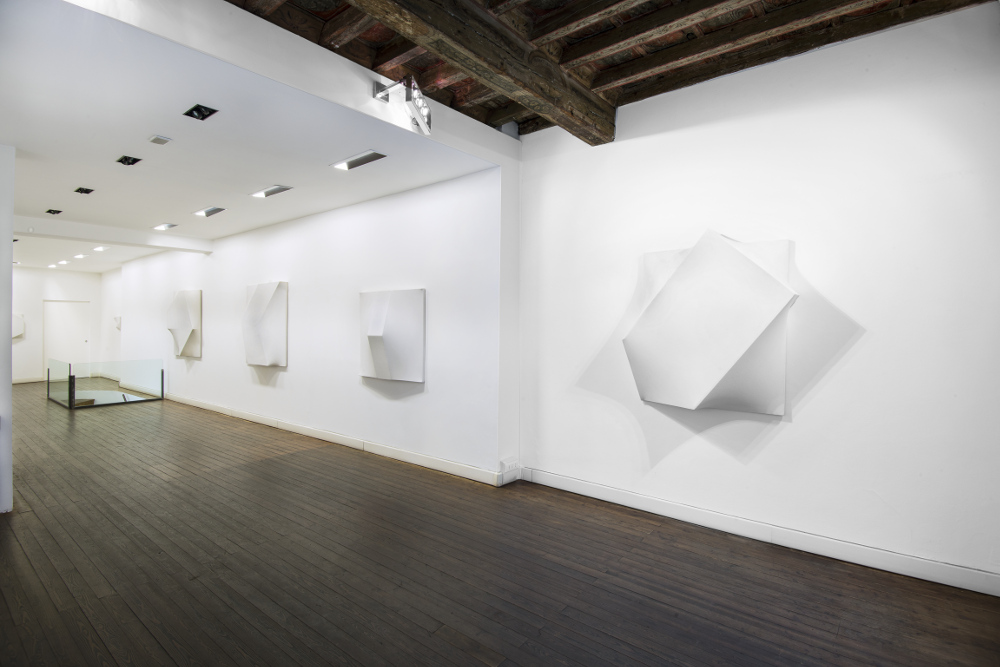 Bruno Gambone, Oggetti 1965-1970, galleria Il Ponte, Firenze_8
