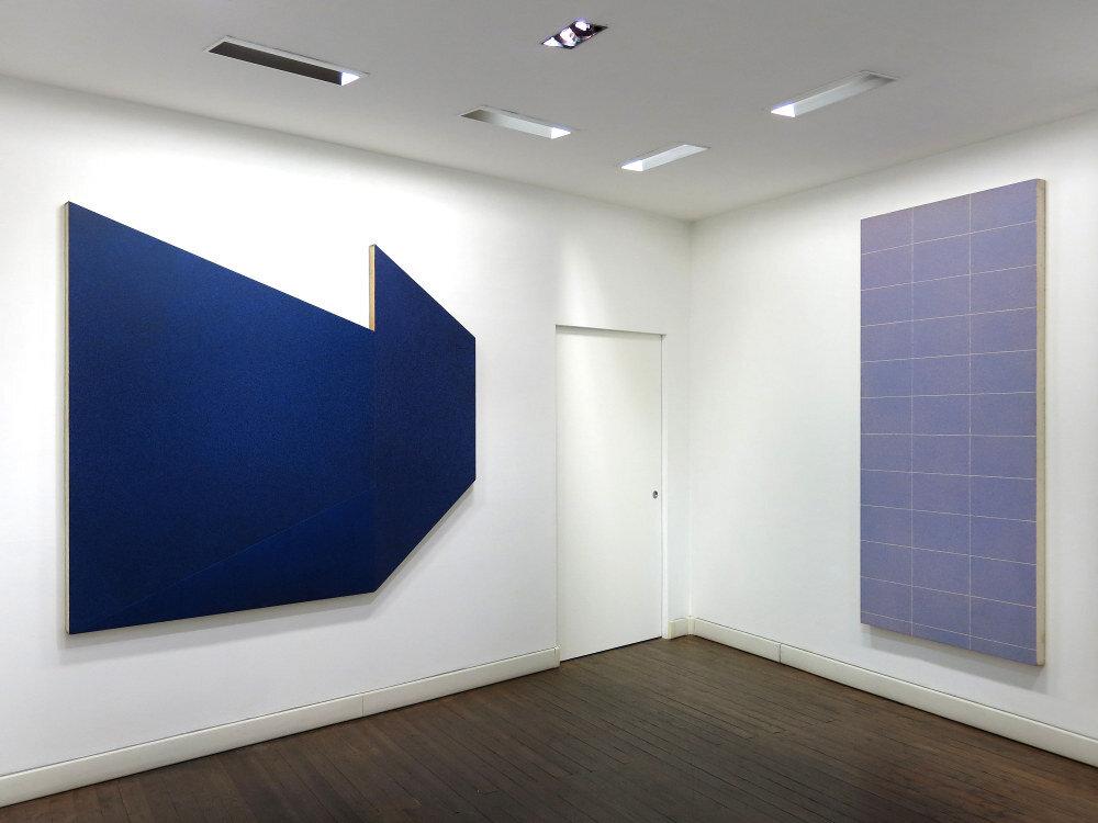 Rodolfo Aricò, Germinazione di un'idea. 1965-1972, galleria Il Ponte, Firenze_4