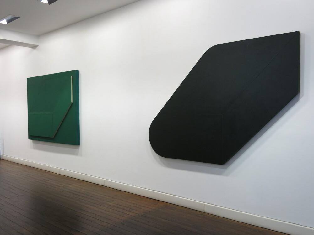 Rodolfo Aricò, Germinazione di un'idea. 1965-1972, galleria Il Ponte, Firenze_5