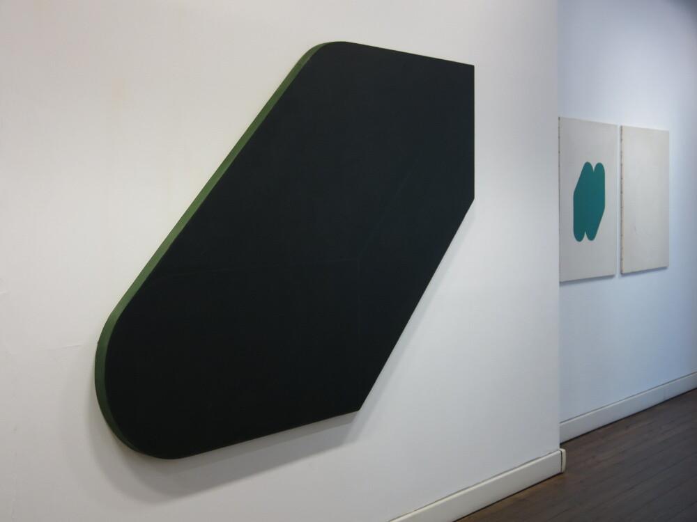 Rodolfo Aricò, Germinazione di un'idea. 1965-1972, galleria Il Ponte, Firenze_6
