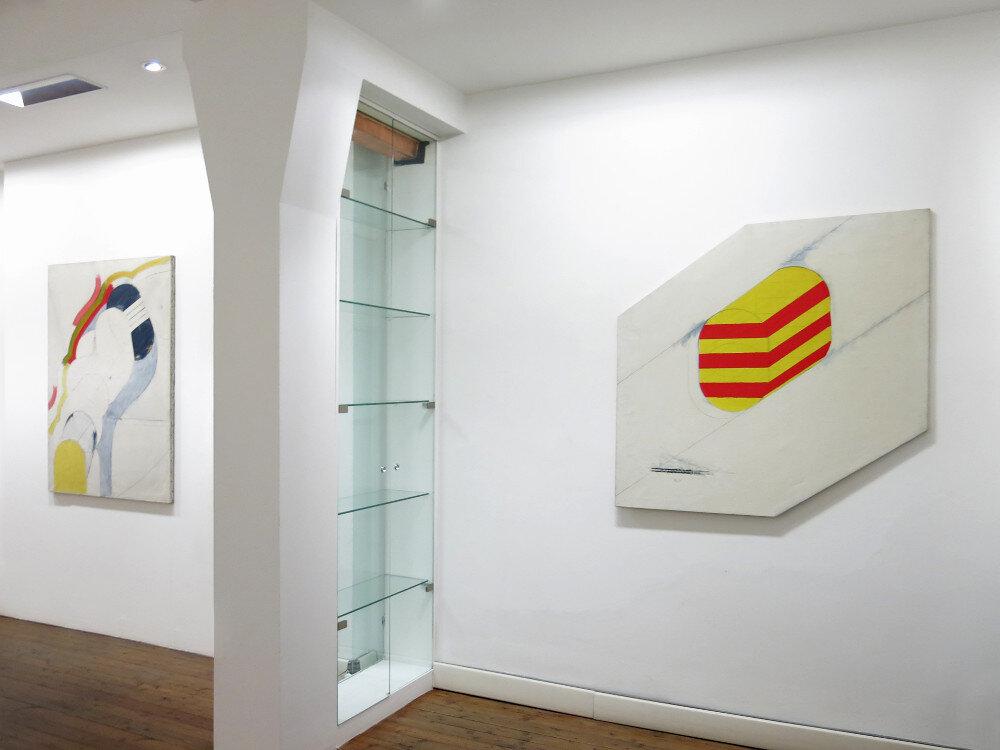 Rodolfo Aricò, Germinazione di un'idea. 1965-1972, galleria Il Ponte, Firenze_9