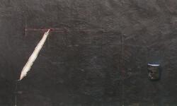 Gilberto Zorio, Progetto interpretazione arbitraria di un lavoro e più di G. Zorio, galleria Il Ponte, Firenze