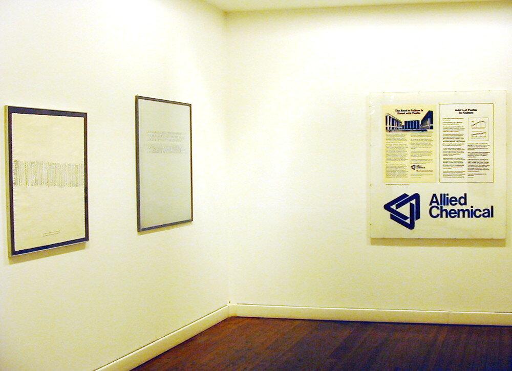 L'arte è una parola, galleria Il Ponte, Firenze_08