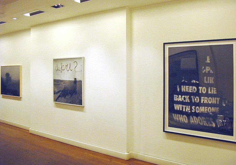 L'arte è una parola, galleria Il Ponte, Firenze_17