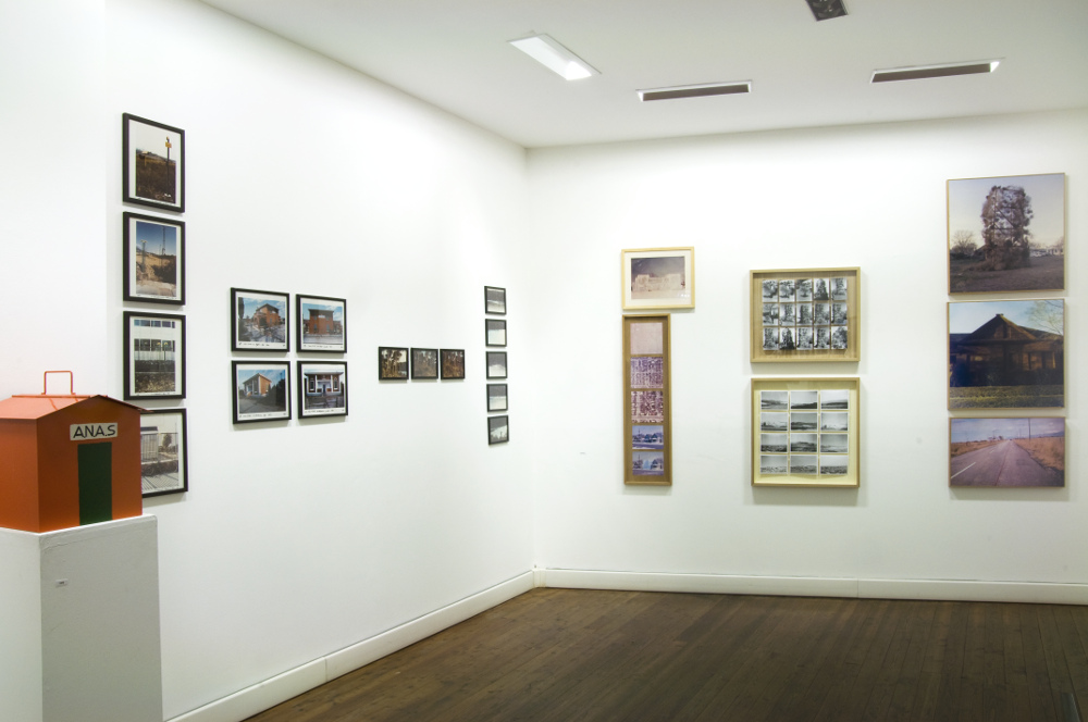 Radici radicali, galleria Il Ponte, Firenze_04