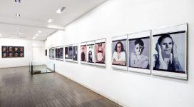 Davide Mosconi, Coincidenze, 2015, galleria Il Ponte, Firenze