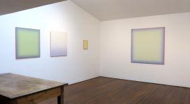 Eberhard Ross, Fermata, 2016, galleria Il Ponte, Firenze