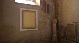 Eberhard Ross, San Miniato al monte, Firenze
