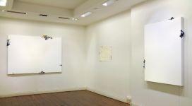 Renato Ranaldi, Fuoriasse Fuoriquadro, 2011 galleria Il Ponte, Firenze