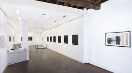 Vincenzo Agnetti, Testimonianza, 2015, galleria Il Ponte, Firenze