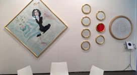ArtVerona 2017, galleria Il Ponte, Firenze