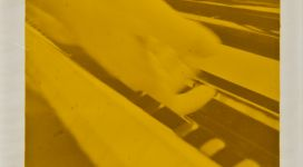 Gesti sul piano, 1979, photograph cm 103,5x73,5 cm