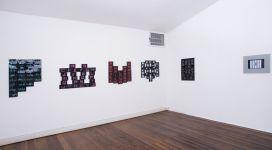 Pietro Grossi, PiGro: Interdisciplinarietà e computer, 2013, galleria Il Ponte, Firenze